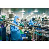 세륨, ISO, GMP, SGS, TUV를 가진 바늘의 유무에 관계없이 의학 처분할 수 있는 Luer 미끄러짐 주사통 20ml
