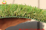 Сад Landscaping дерновина PPE зеленая искусственная с 5-10 летами Warrantly
