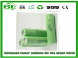 Original SamsungのためのInr18650 15L 18650 1500mAh 18A 3.7V Batteryのための在庫