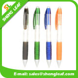 Stylo à bille promotionnel cadeau bon marché de haute qualité (SLF-PP005)