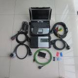 Инструмент компьтер-книжки звезды C5 +SSD +CF 19 MB диагностический