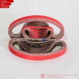 MPa Aprovado Abrasivos Sanding Belt (Fabricação Profissional)