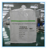Saco do recipiente do saco do defletor Q de FIBC com o forro do PE para aditivos da alimentação