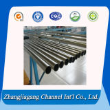 작은 Diameter 10mm Aluminium Round Tube 5083 H32