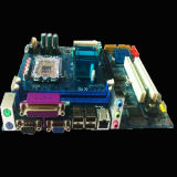 945-775-M Support 2*DDR2 Mainboard