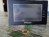 Wecon 4.3 Zoll-Touch Screen HMI