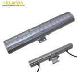 60cmの正面Lithgtingのための屋外の照明36PCS RGB LED壁の洗濯機ライト