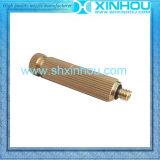 Ugello d'ottone ad alta pressione ad alta pressione della foschia del sistema di raffreddamento della foschia