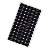 太陽Power Monocrystalline Silicon Module 100W Solar Panel