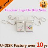 USB Pendrive 8/16/32/64GB подарков OTG магазина телефона Andriod выдвиженческий (YT-3288-02L3)