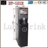 101e Bean aan Cup Espresso Vending Machine voor Amerika en Europea