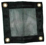 Reticolato lavorato a maglia resistente dei residui del polietilene
