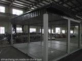 Casa aislada tamaño modificada para requisitos particulares del envase para la venta