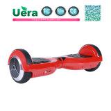 Skate esperto elétrico de duas rodas do contrapeso do auto de 2 rodas