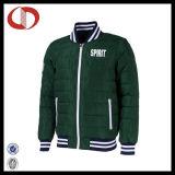 La aduana de moda del estilo se divierte la capa/la chaqueta del invierno para el hombre