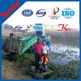 Het Oogsten van de Aquatische Installaties van de Fabrikant van China Apparatuur voor Verkoop