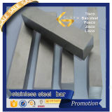 Barra plana de acero inoxidable de la alta calidad (304 304L 316 316L 201)