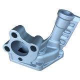 Части цикла мотора отливки песка OEM ADC12z алюминиевые