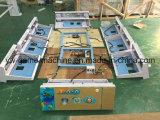 Máquina de juegos popular de fichas de arcada de los pescados del Shooting