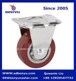 De Gietmachine van de Wartel van het polyurethaan voor Kleine Karren