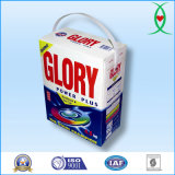Poudre intense de détergent de blanchisserie de nettoyage avec Oxi actif