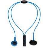 Fone de ouvido azul sem fio estereofónico do dente do estilo novo para o esporte