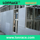 호주 Standard 4.5-18mm Thickness를 가진 섬유 Cement Exterior Wall Panel