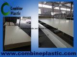 Горячие сбывания делают материалы водостотьким нутряного украшения листа пены PVC новые