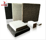 Material de isolação novo da parede - A1 tornam a placa cerâmica da espuma