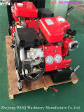 Dieselmotor-Wasser-Pumpe Bj-20b