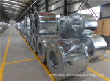 40-275 lo zinco di G/M2 0.4mm ha ricoperto le bobine di Gi/acciaio galvanizzato tuffato caldo