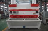 Гидровлические ножницы QC11k-25X2500 Nc автомата для резки машины Gullotine режа гидровлические