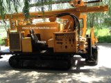 Hfw200L PVのパイラードライバー、井戸の掘削装置