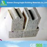 Панель EPS сандвича полуфабрикат домашнего конструкционные материал облегченная