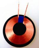 Bobina di carico della radio del Qi, bobine senza fili del caricatore
