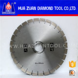 "16 ""Granite Bridge Saw Blade para venda"