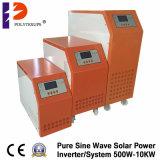 с генератора электрической системы 5kw решетки солнечного солнечного (220V)