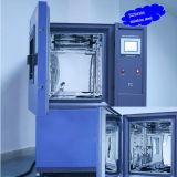 Gabinete climático controlado programável da temperatura e de teste da umidade