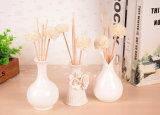 Insieme a lamella di ceramica della decorazione del diffusore