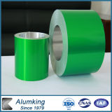 Roofing를 위한 PE/PVDF/Feve Color Cated Aluminium Coil