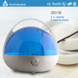 Grosses Capacity Air Ultrasonic Humidifier Aroma Humidifier (20015B)