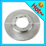 Disco de rotor auto del freno para Daihatsu 43512-87605