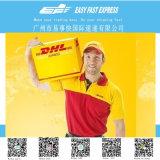 Daling Shipping door DHL/UPS/FedEx From China aan Zuid-Afrika
