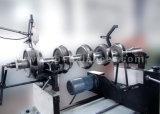 Máquina de equilibrio del mecanismo impulsor de correa Phq-50