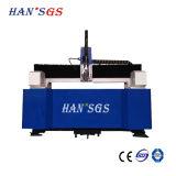 CNC van de hoge snelheid de Industriële Scherpe Machine van de Laser