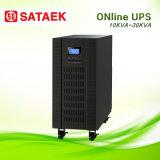 UPS 10kVA 15kVA 20kVA 30kVA di Input Monofase Output Online di 3 fasi