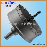 Thick Metal Tct Hole Saw Cutter
