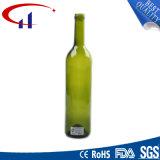 Frasco de vinho de vidro colorido europeu original barato (CHW8013)