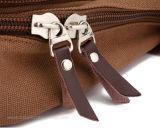 Причинный Backpack людей холстины для напольного перемещения