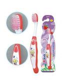 Cepillo de dientes del cabrito